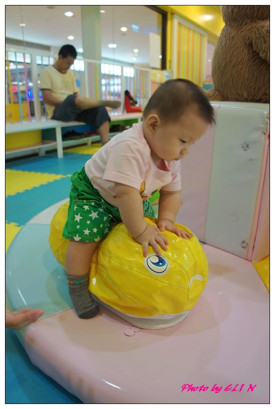 1010831-Amber 三歲生日-17