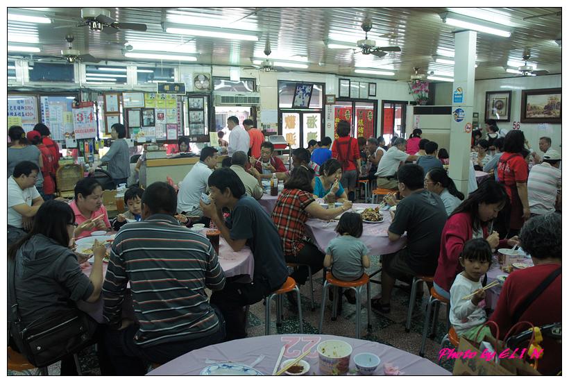 1011104-屏東萬巒海鴻豬腳+內埔六堆客家文化園區-13