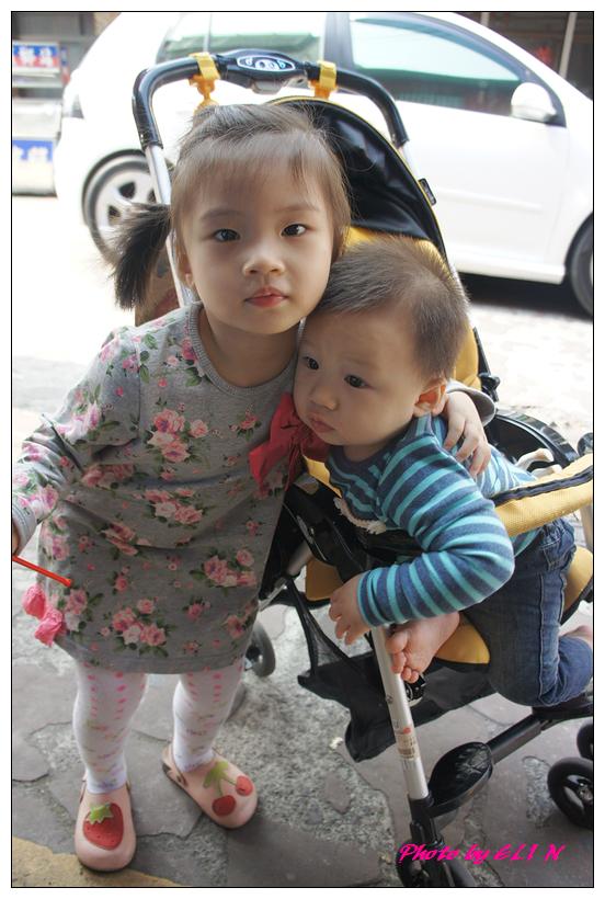 1011104-屏東萬巒海鴻豬腳+內埔六堆客家文化園區-16