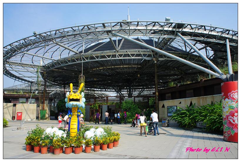 1011104-屏東萬巒海鴻豬腳+內埔六堆客家文化園區-17