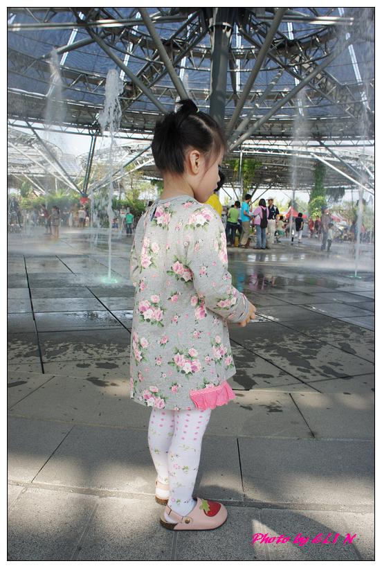 1011104-屏東萬巒海鴻豬腳+內埔六堆客家文化園區-19