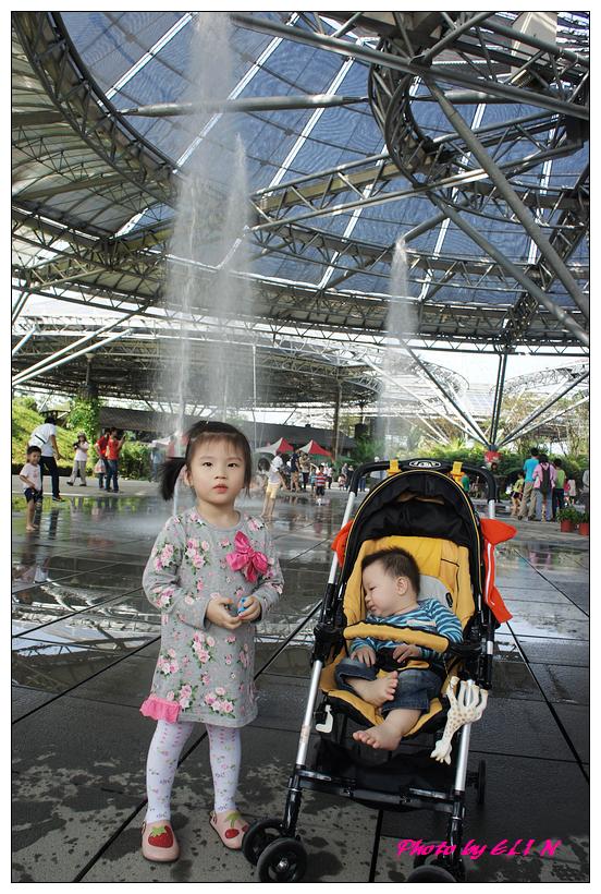 1011104-屏東萬巒海鴻豬腳+內埔六堆客家文化園區-20