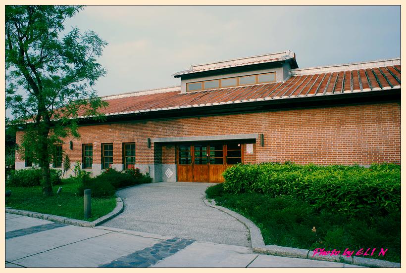1011104-屏東萬巒海鴻豬腳+內埔六堆客家文化園區-25
