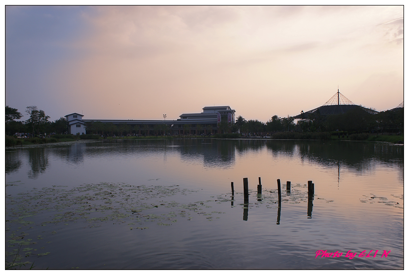 1011104-屏東萬巒海鴻豬腳+內埔六堆客家文化園區-26