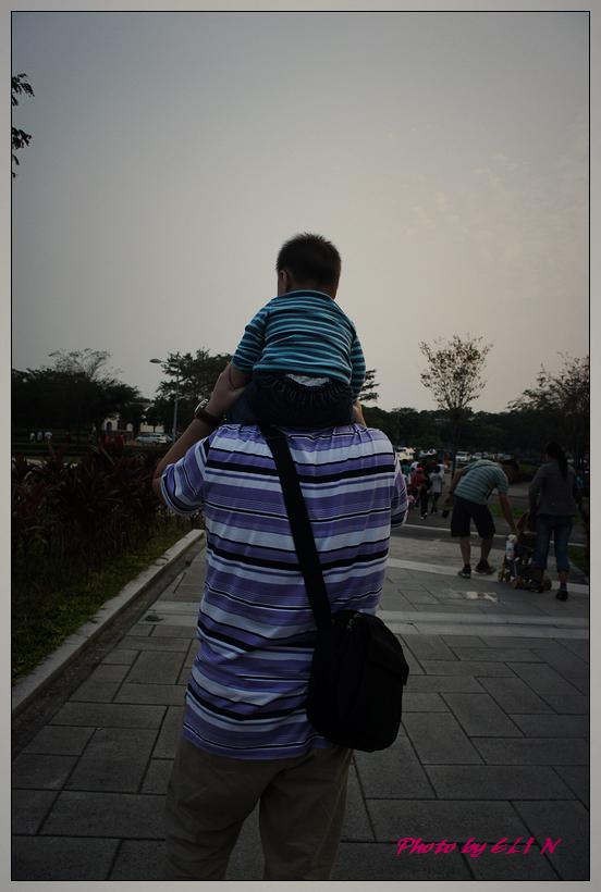 1011104-屏東萬巒海鴻豬腳+內埔六堆客家文化園區-40