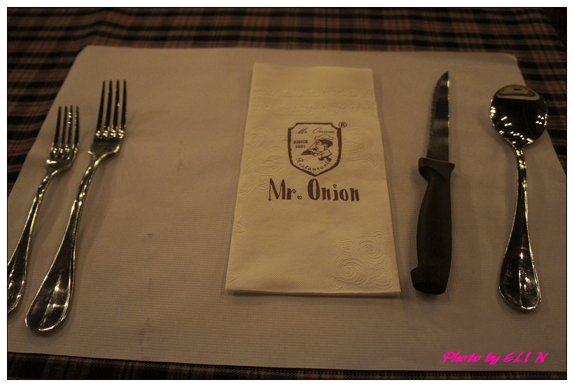 1011118-Mr. onion天母洋蔥牛排餐廳-2