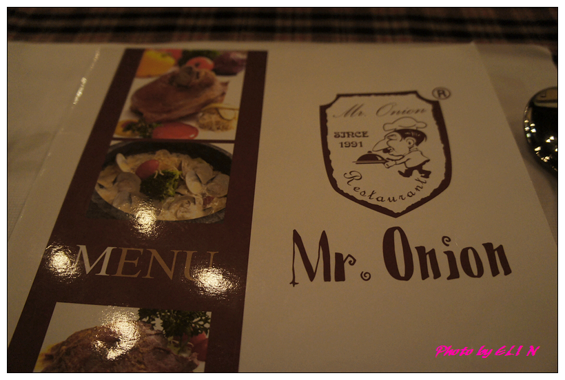1011118-Mr. onion天母洋蔥牛排餐廳-3