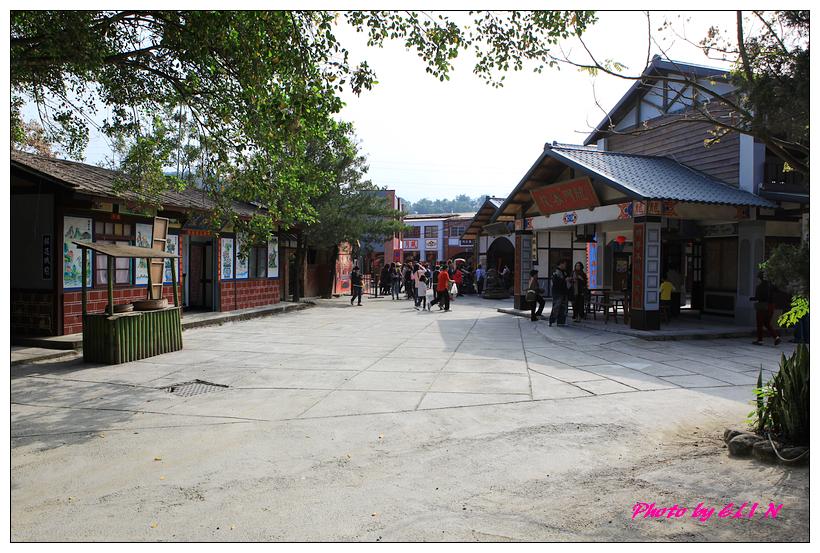 20130216-台影文化城+關子嶺旻鴈甕缸雞+東山老街-2