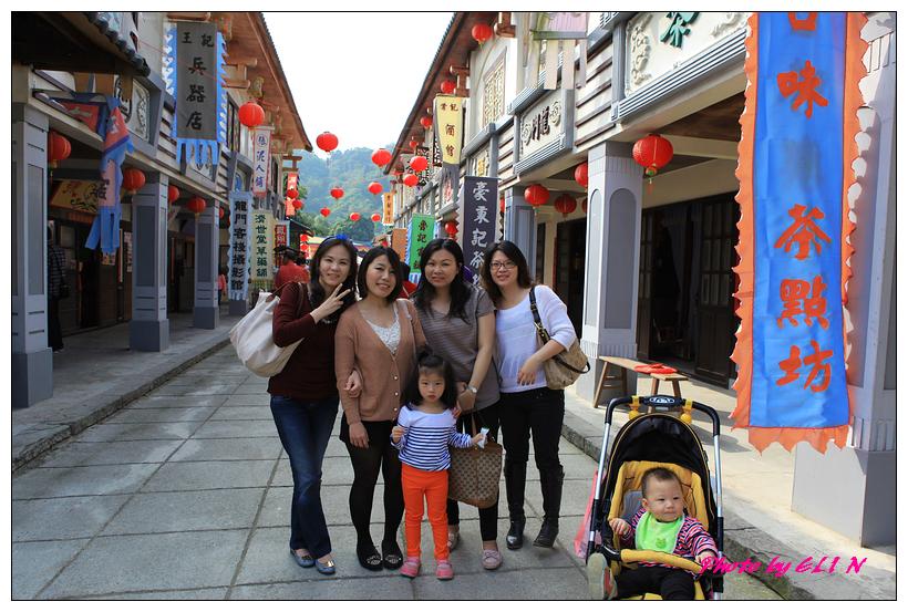 20130216-台影文化城+關子嶺旻鴈甕缸雞+東山老街-6