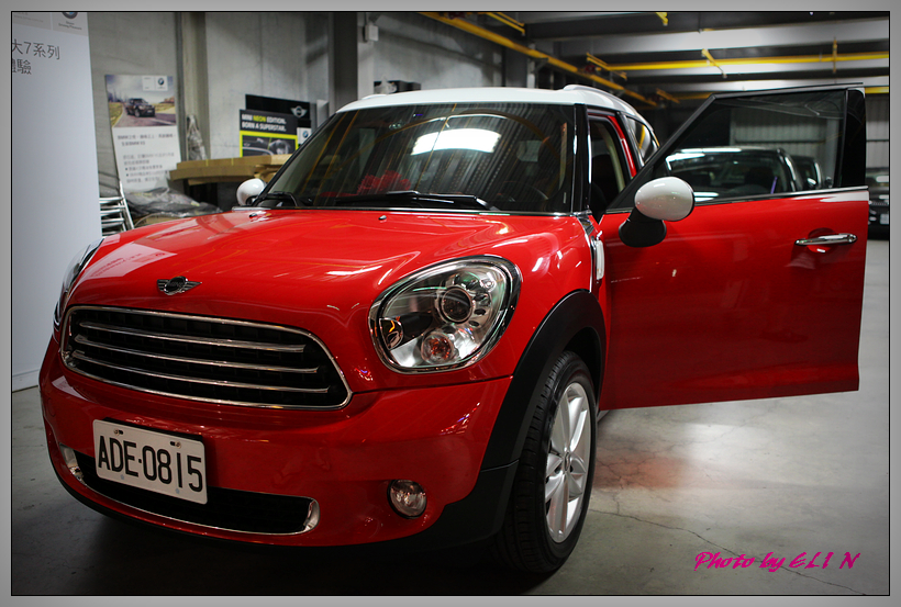 1020329-MINI Cooper Countryman
