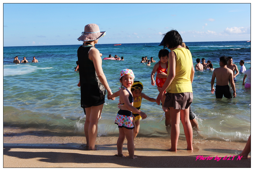 1020608-陽光..沙灘..小朋友之墾丁遊-6