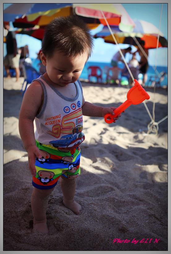 1020608-陽光..沙灘..小朋友之墾丁遊-10