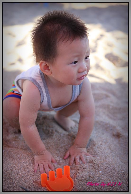 1020608-陽光..沙灘..小朋友之墾丁遊-11
