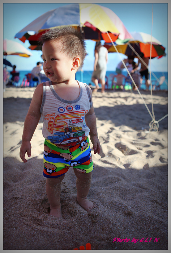1020608-陽光..沙灘..小朋友之墾丁遊-12