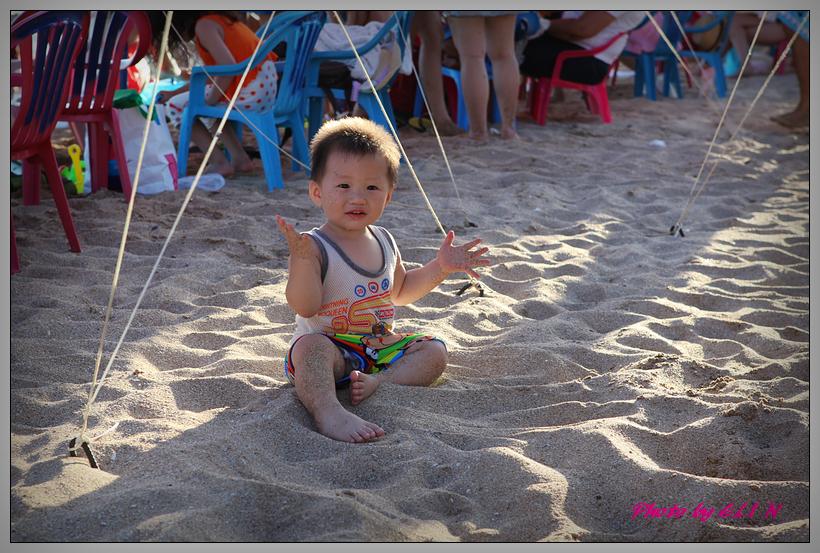1020608-陽光..沙灘..小朋友之墾丁遊-15