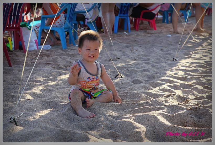 1020608-陽光..沙灘..小朋友之墾丁遊-16
