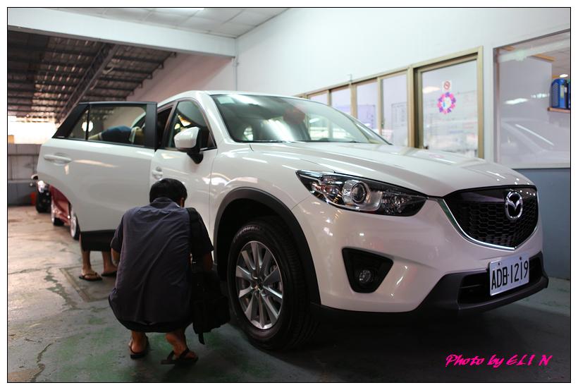 1020622-Mazda CX-5交車-9