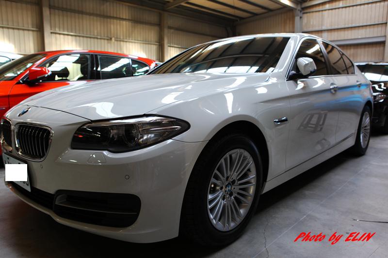 1030618-全新14年式BMW F10 520d-6.jpg