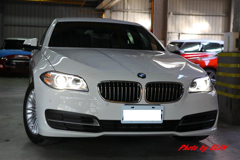 1030618-全新14年式BMW F10 520d-8.jpg