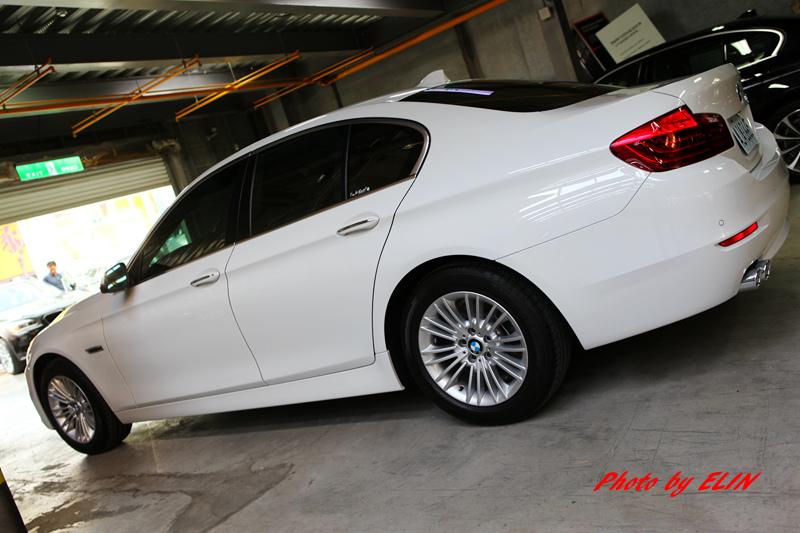 1030618-全新14年式BMW F10 520d-18.jpg