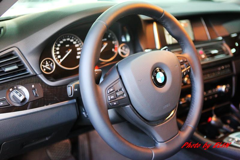 1030618-全新14年式BMW F10 520d-19.jpg