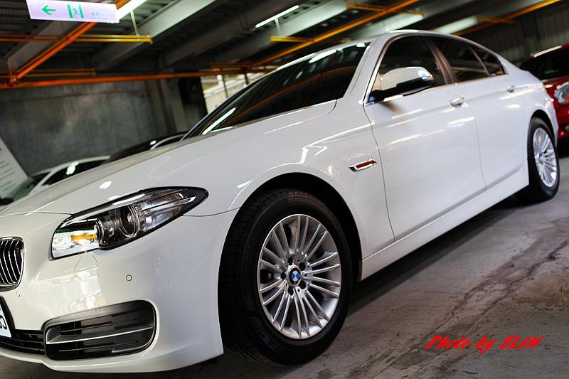 1030618-全新14年式BMW F10 520d-27.jpg