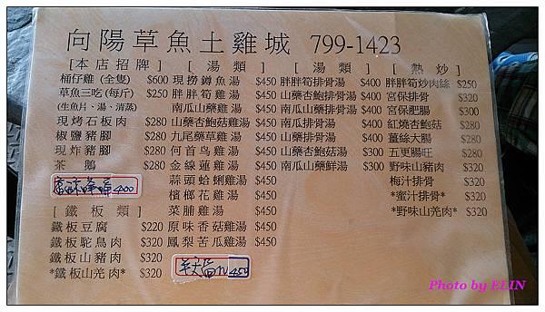 1031010-三地門向陽草魚土雞城&秋月的店-風刮地&大立精品華漾飯店-10.jpg