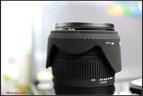 B+W 72mm MRC 保護鏡.JPG