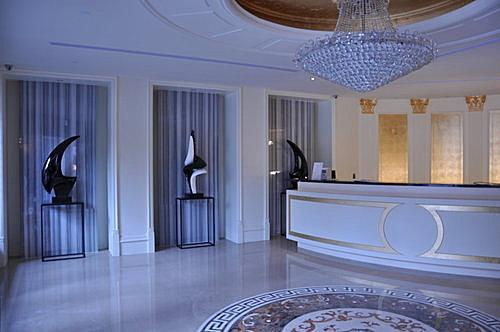 酒店兼職-禮服酒店-繽紛時尚酒店