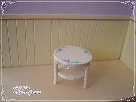 white table 07