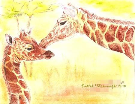 mom&baby01_giraffe