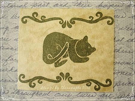 cat stamp02