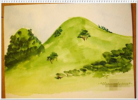 water color_practice02