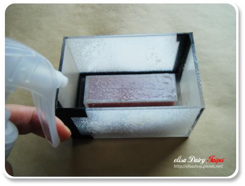 翻矽膠模製作,天然手工皂
