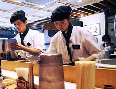 日本打工度假遊學