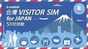 日本網路卡