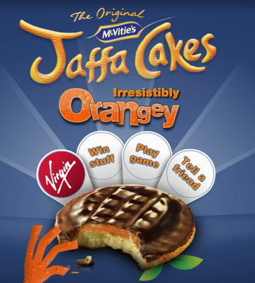 JaffaCakes