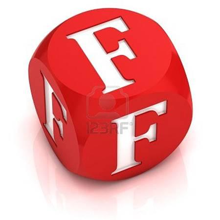 12558327-dice-font-letter-f