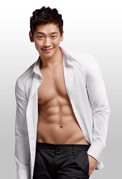 韓國小天王 Rian