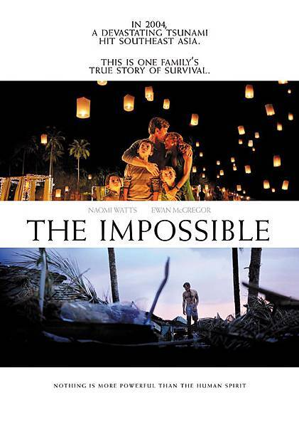 The Impossible-1