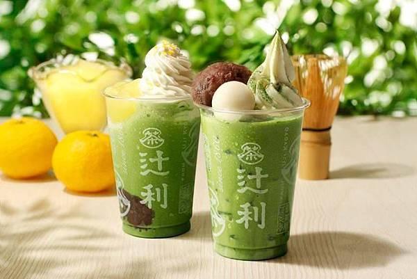 抹茶日文四季