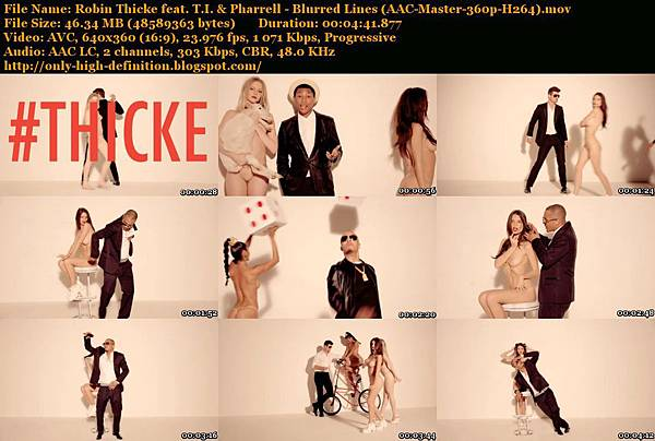 Robin Thicke feat. T.I. & Pharrell - Blurred Lines (AAC-Master-360p-H264).mov_tn