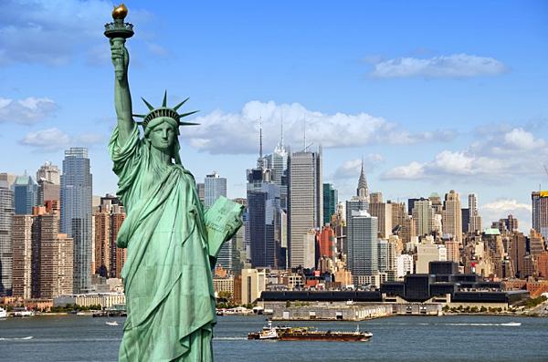✈✈ 小資遊學優惠-美國紐約-遊學代辦 gogoenglish