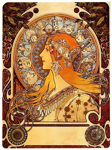Alfons Mucha, zodiac.jpg