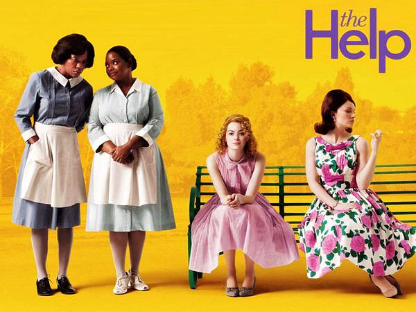 The Help 8