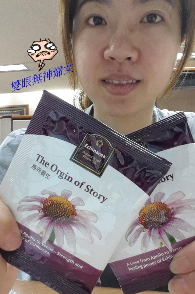 日常。分享-保健茶飲。【推薦】美德芙若 紫錐花系列(紫錐草本軟喉糖+紫錐博士保健茶)
