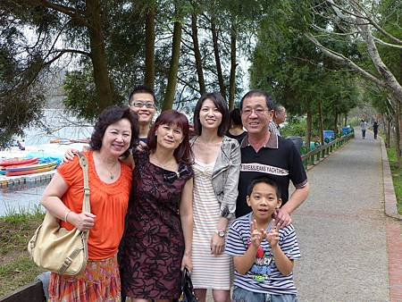 Family & Jack