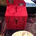桌上小禮盒