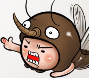 艾拉蚊大頭