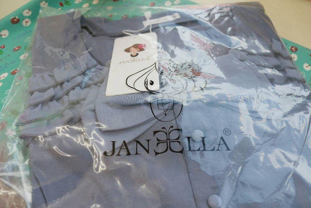 時尚.堅持品質網拍新品牌JANEELLA分享